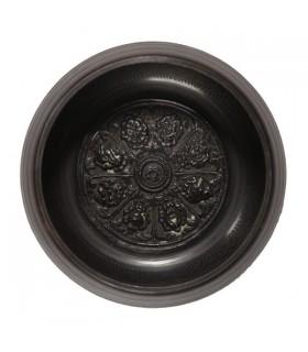 Eight Auspicious Symbols Singing Bowl