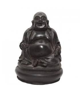 The Laugh Buddha of Contentment