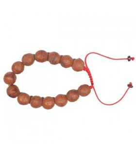 Buddha chitta stretchable bracelet