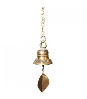 Five Metal Singing Bell