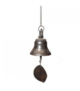 Decorate Five Metal Singing Bell