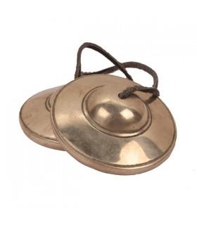 Brass Tingsha