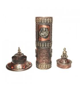 Copper Incense Burner