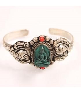 Enchanting Buddha bracelet