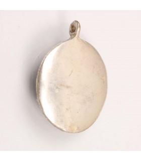 Mandala Design Amulet