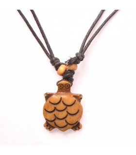 Tortoise Bone Locket