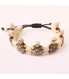 Tortoise Bone Bracelets