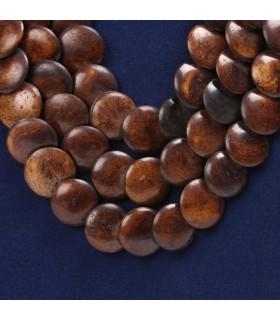 Bone Plastron Necklace