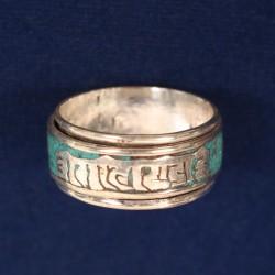 Tibetan Finger Rings