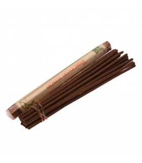 Aromatic orange dhoop/incense sticks