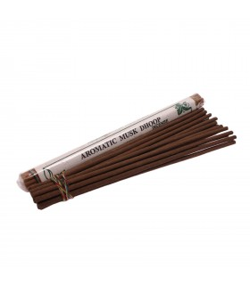 Aromatic Musk Incense Sticks