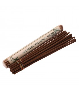 Aromatic Patchouli Incense Sticks