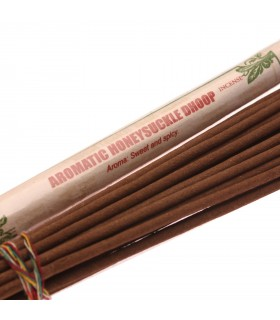 Aromatic Honeysuckle incense sticks