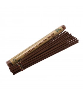 Aromatic Lavender incense sticks