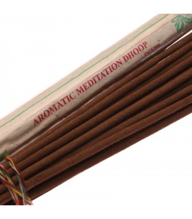 Aromatic Meditation incense sticks