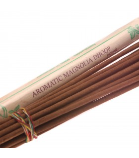 Aromatic magnolia incense sticks