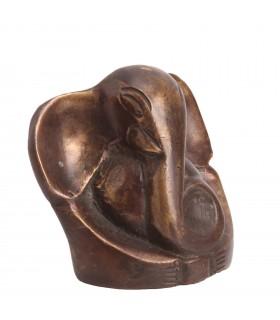 Mini Ganesh Sculpture