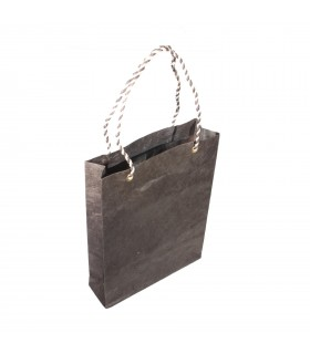 Eco-friendly Lokta paper bag