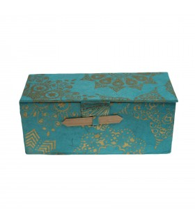 Eco-Friendly Lokta Paper Box