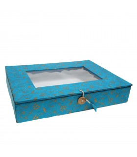 Gift pack lokta paper box