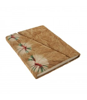 Crumble note book