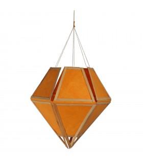 Paper lamp shade