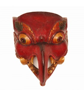 Garuda wall hanging mask