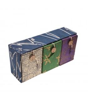 3 in 1 set paper box