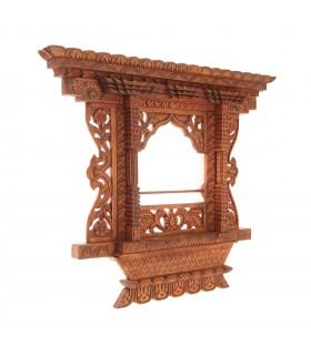 Wooden Window Craft