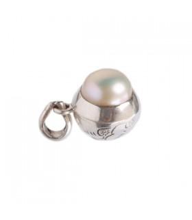 Pearl Studded Pendant