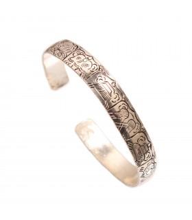 Sterling Elegant Silver Bracelet