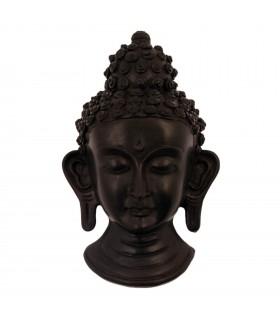 Buddha's' resin mask