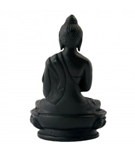 Meditating Statue Of Buddha