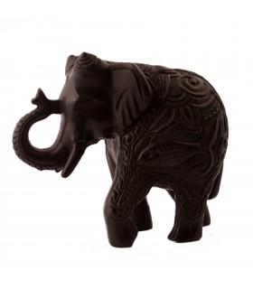 Sculpture of elephant