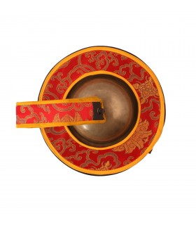 Buddhist Brass Tingsha