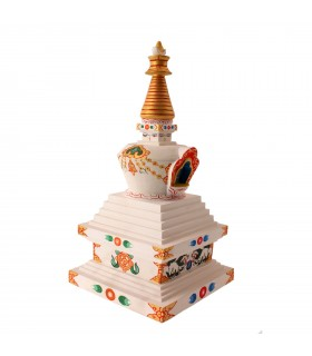 Buddhist Chaitya