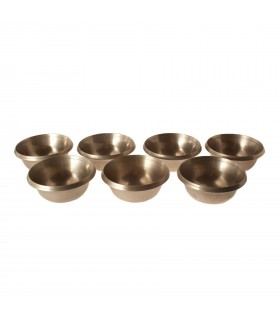 Set Of Offering Bowls