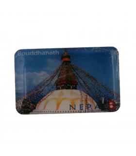 Bouddhanath Stupa magnet