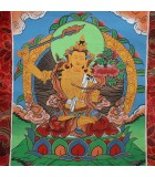 Thangka/flags